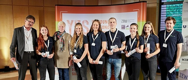 Yes! Young Economic Summit