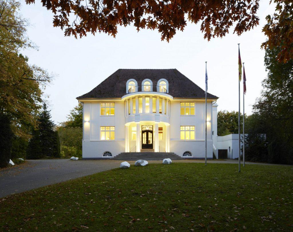 Haus Rissen Hamburg