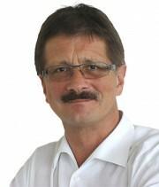 Dr. Stefan Empter Portrait