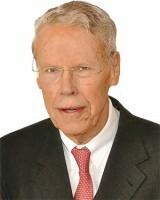 Herr Reinhard M. Beltz Portrait